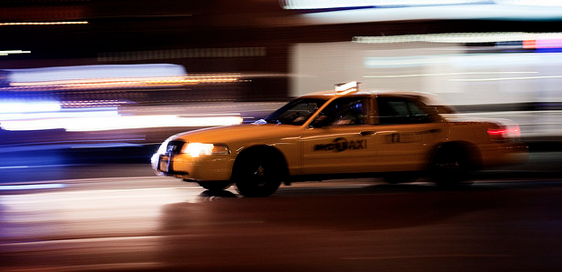 How 3 simple buttons raised tipping by $144 million in NYC cabs