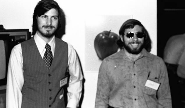 Sony hires Woz as advisor to Steve Jobs film, which Sorkin says won't be a 'straight ahead ...