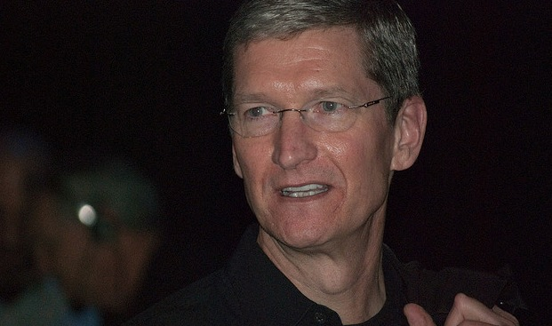 Tim Cook highest compensated CEO in 2011 with $378M package, but let's not call it 'pay' ...