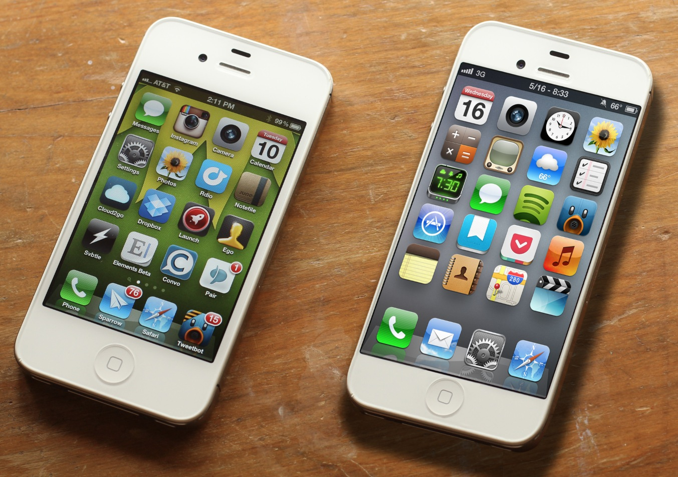 The how and why of a 4-inch iPhone