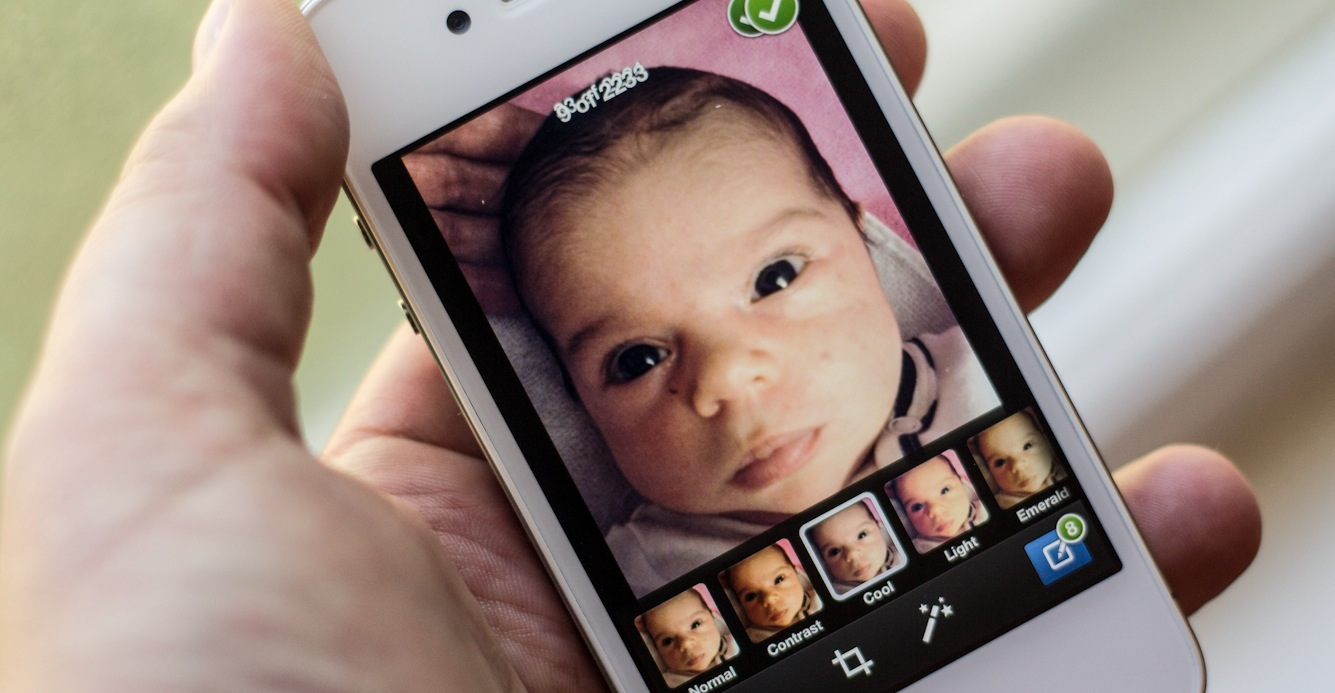 Facebook Camera wants to be your default social camera app for iPhone