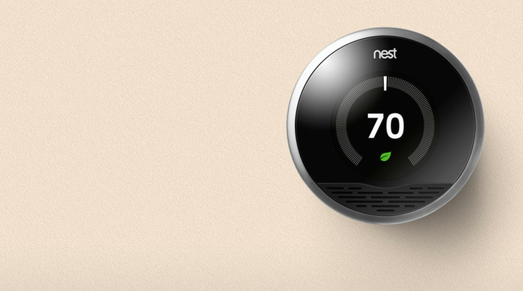 Apple now selling the Nest Learning Thermostat in the US for $249.95