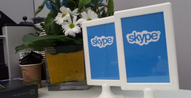 Skype partners with Penguin, NY Philharmonic & more to promote video-calling in the classroom