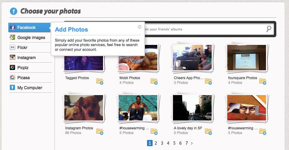 Slide.ly Makes Creating Slideshows Easy [invites]