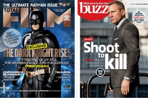 Total Film Launches Fully Interactive Ipad App