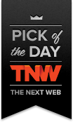 TNW-PickOfTheDay