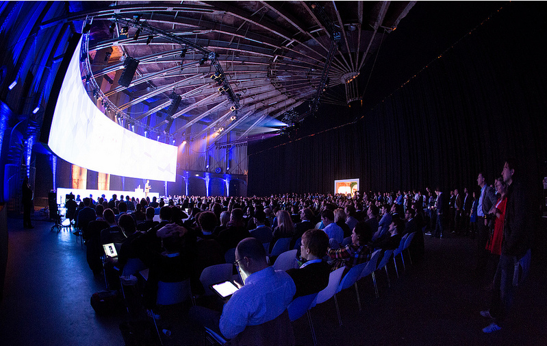Announcing: The Next Web Latin America Conference 2012