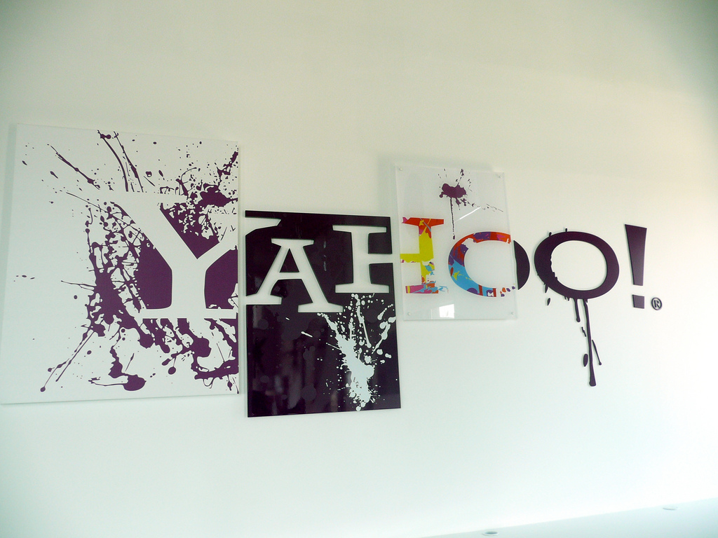 Yahoo shows its commitment to Alibaba as head of HR joins the Chinese company's board