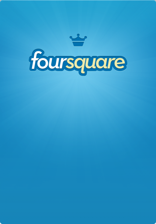 allnew4sq 1 520x747 Foursquare teases major redesign with a sneak peek of its brand new maps