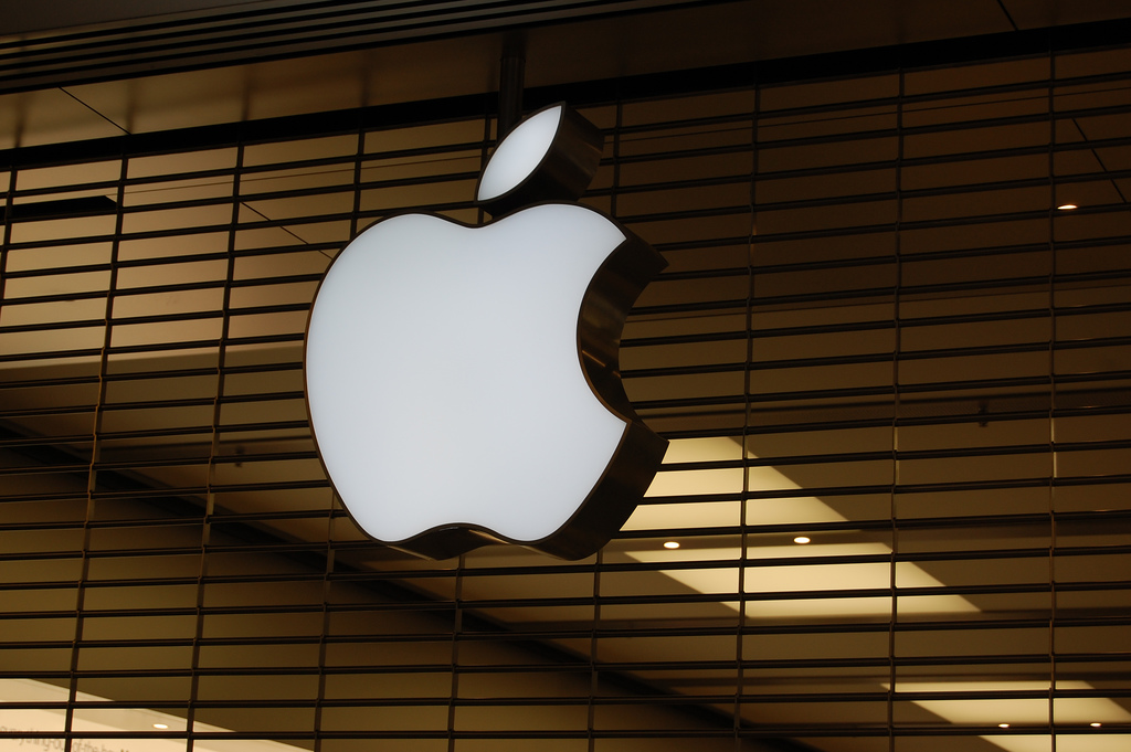 Apple beats IBM and Google to top global brand report, as tech firms dominate