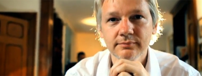 Does Julian Assange's TV show pave the way for more high quality alternative programming?