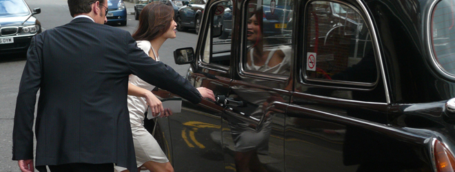 Catch up with headlines on the move as VeriFone launches Sky News in London's iconic black cabs ...