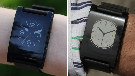 The $10m Kickstarter Pebble Smartwatch hits a snag as first shipment is delayed