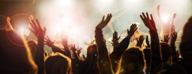 Crowd.fm makes it super simple to promote events online via Twitter, Facebook, Upcoming and more