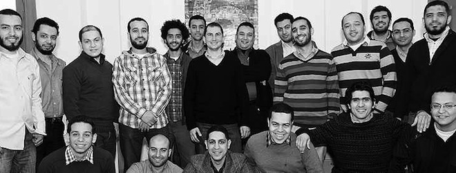 Cairo accelerator Flat6Labs graduates its second cycle of seven startups