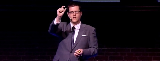 Why design isn't just the responsibility of designers [Video]