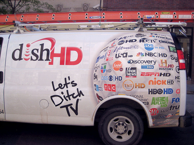 Fox sues Dish Network over ad-skipping feature Auto Hop, and Dish counter-sues