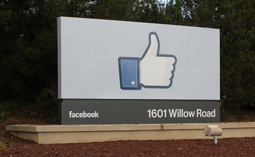 Facebook HQ expansion plan approved; new limit of 6,600 workers, will pay Menlo Park up to $15m
