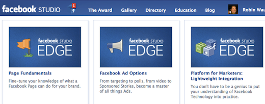 fbstudd What is Facebook Studio Edge?