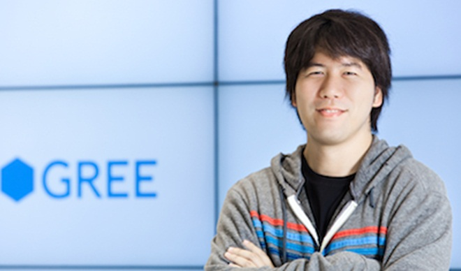 GREE's founder is $406M poorer today, after rumors of mobile game regulation saw Japan's ...