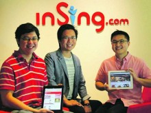hungygowhere 220x165 SingTels landmark $9.4 million deal for Asian Web startup HungryGoWhere was 9 months in the making