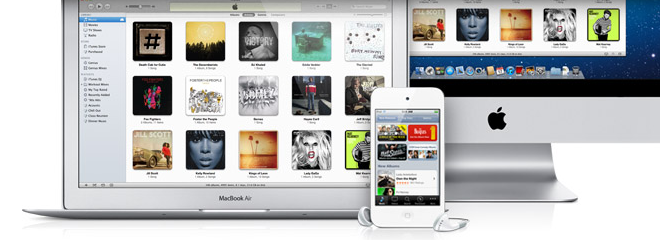 Man seeks more than $5m in class suit against Apple for alleged 'double-billing' in iTunes ...
