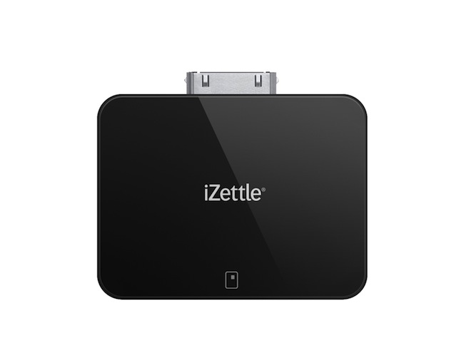 Europe's Square rival iZettle to ship 3,000 card readers to UK testers, warms up for summer launch ...