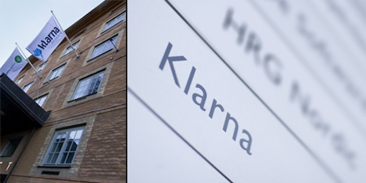 Online payments firm Klarna brings two finance industry heavyweights on board