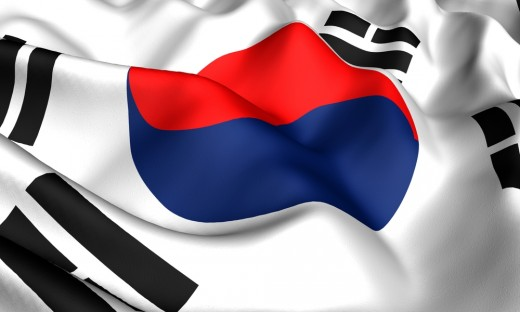 korea flag1 520x312 A review of key technology news from Asia in 2012