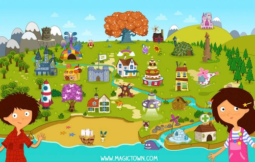 magic1 Educational games maker Mindshapes raises $4 million from Index, others