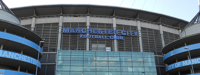 Man City Football Club furthers digital engagement as it partners with Foursquare