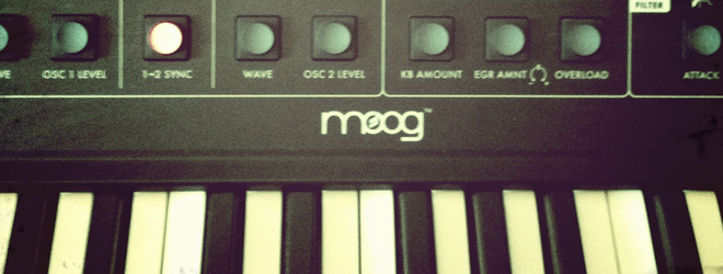 This clever hack allows you to add MIDI files of your own choice to the Moog Google doodle