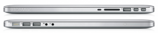 mpb bothsides 520x110 New thinner Macbook Pros with Retina displays and Ivy Bridge chips said to be due at WWDC