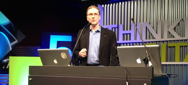 The road to cyberwar? F-Secure's Mikko Hypponen on the growth of government-sponsored malware