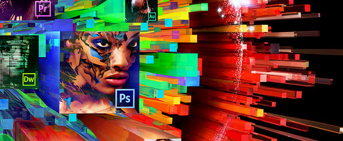 ALL of Adobe's core products (and more) for $49.99 a month? Adobe Creative Cloud is an absolute game ...