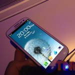 sg31 150x150 Hands on with the brand new Samsung Galaxy S III [pics]