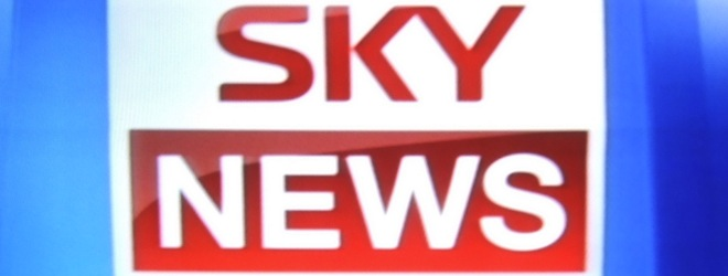 Sky News is launching its 24-hour Arabic news channel tomorrow