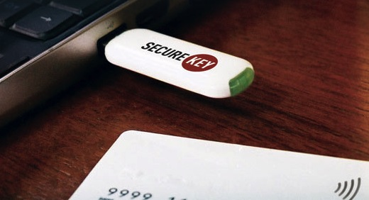 SecureKey lands $30 million from Intel, Visa, Mastercard and others