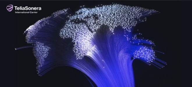 The need for speed: TeliaSonera to build Facebook's new pan-European optical network