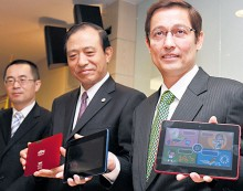 thailandtablet 220x173 Thailand signs $32.8m deal to begin largest educational tablet rollout to date