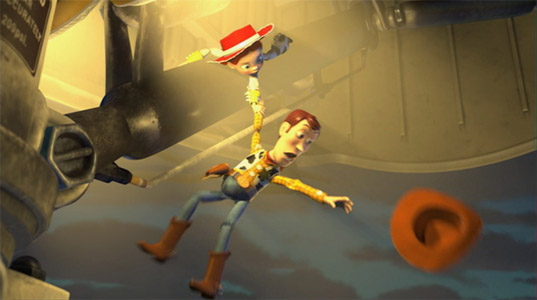 How Toy Story 2 Got Deleted Twice, Once on Accident, Again on purpose