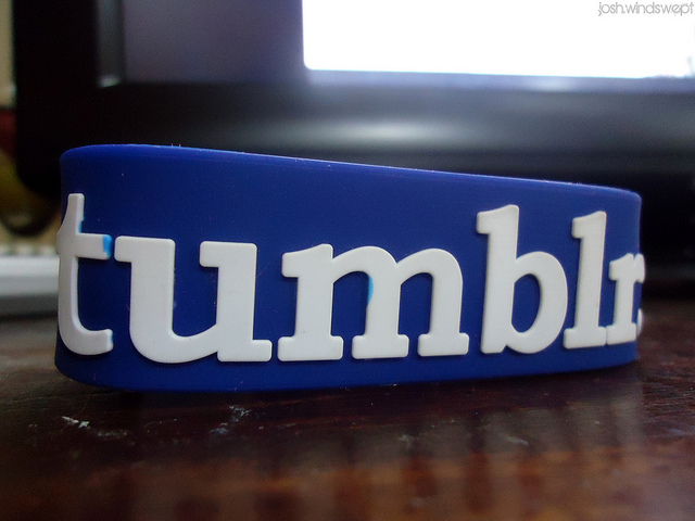 Tumblr jumps into advertising head first with Sponsor products