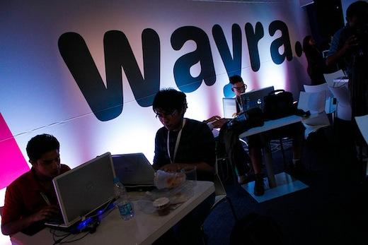 Telefónica's startup accelerator Wayra lands on rival Deutsche Telekom's home turf
