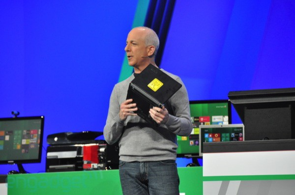 Microsoft accidentally announces Windows 8 Release Preview for May 31st — a day early — then pulls ...