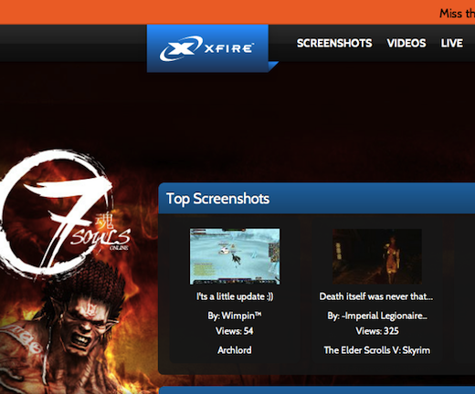 xfire To fuel expansion in Asia, gaming social network Xfire secures $3 million