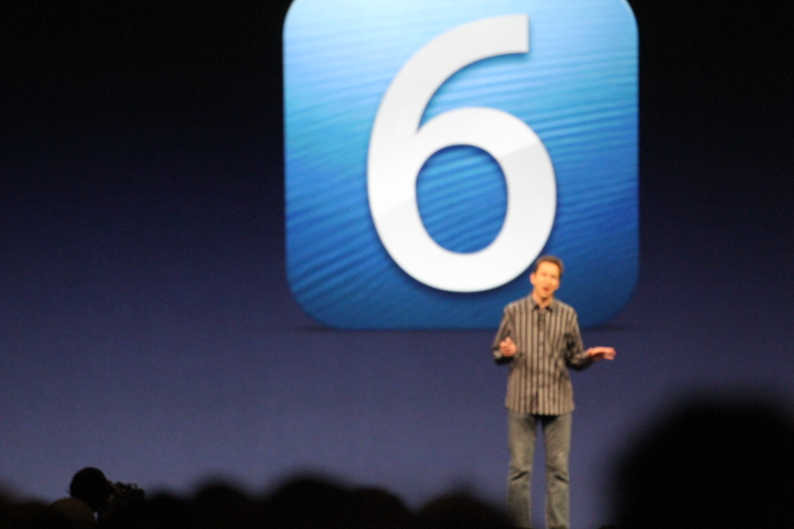 Apple posts WWDC 2012 session videos for developers