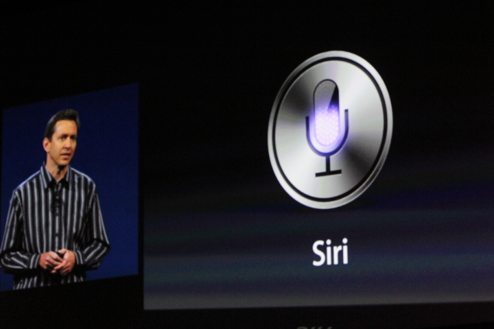 The biggest hurt Apple put on Google with iOS 6 isn't maps, it's Siri