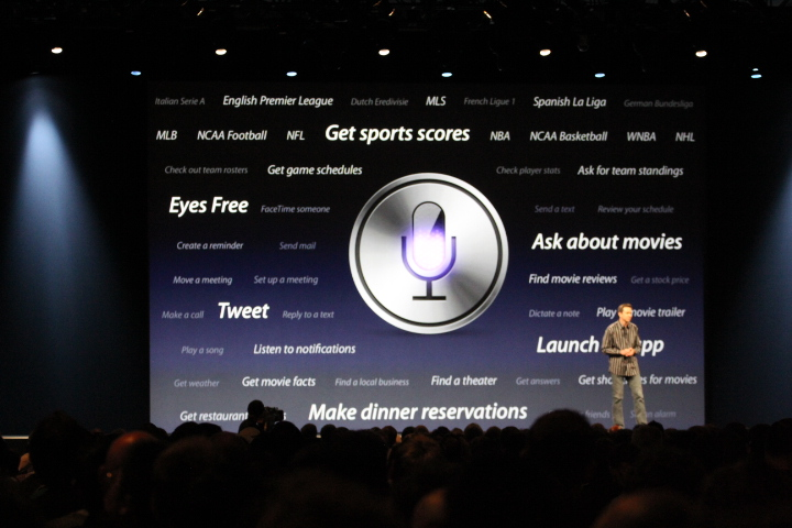 iOS 6 announced: 200 new user features, including significant additions to Siri