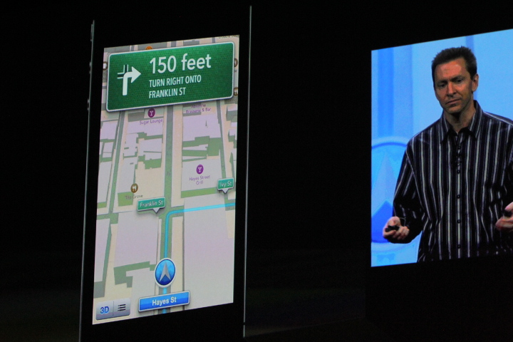 Why Apple ditched transit directions in iOS 6 Maps