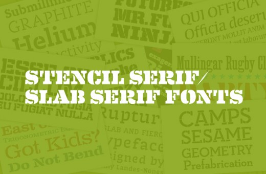 06 main 520x340 Take a look at the incredible typeface collections on Typecache